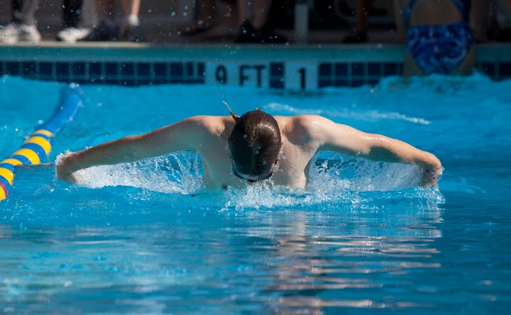 pathfinder how to get swim speed