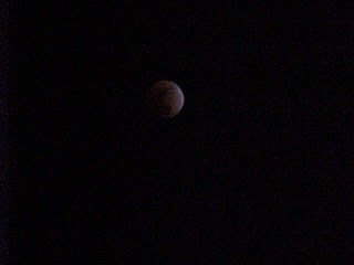 Total Eclipse February 20, 2008