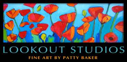 Patty Baker Fine Art Blog - Original Acrylic Paintings