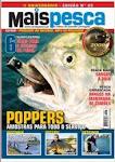 Revista Mais Pesca de Janeiro 2009