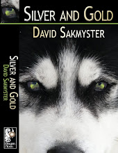 Silver and Gold Cover
