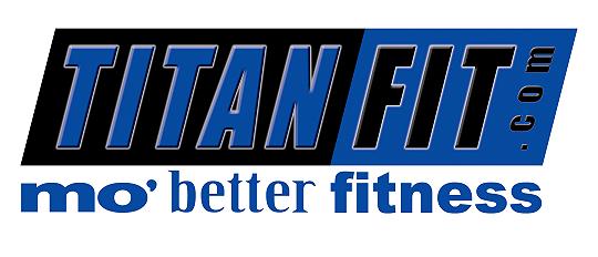 TITANFIT