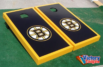 victory tailgate - Corn Hole Sets