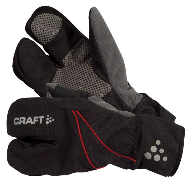Craft Thermal Split Finger Bike Gloves Review