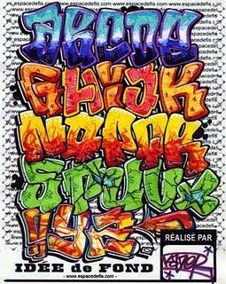 alphabet letter,graffiti alphabet,a-z
