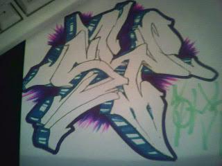 graffiti sketches,graffiti 2d art