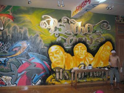 graffiti street art,exhibition street art,graffiti jogjakarta