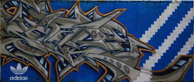 graffiti street art,graffiti blue