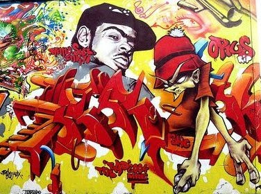 red graffiti,hip hop graffiti,graffiti alphabet