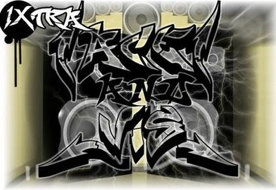 graffiti 3d,black graffiti,digital graffiti