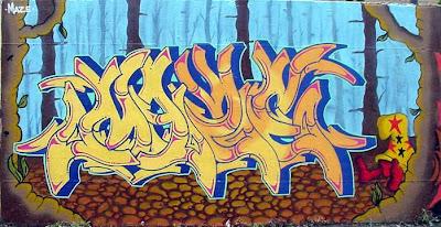 maze graffiti,graffiti alphabet