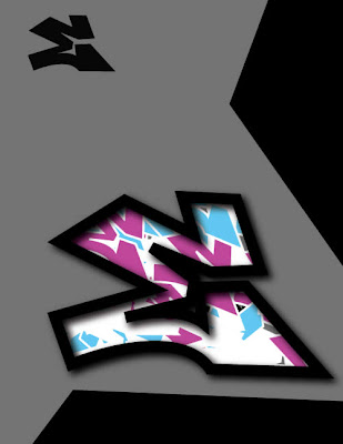 graffiti alphabet styles free. free graffiti style is a