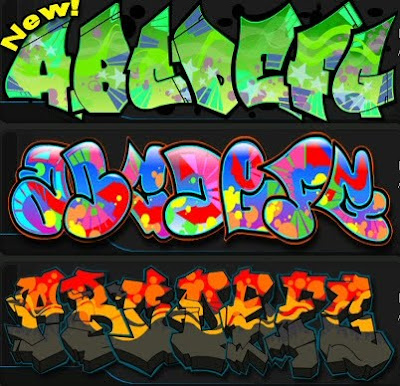 Graffiti Creator