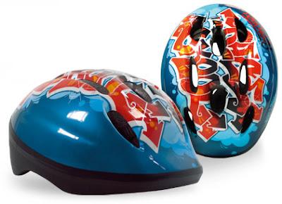 graffiti art, graffiti helmet