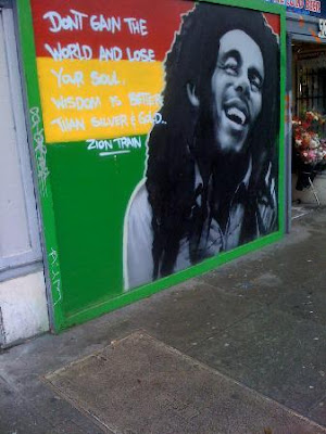 Best graffiti design bob marley graffiti art for Bob marley mural san francisco