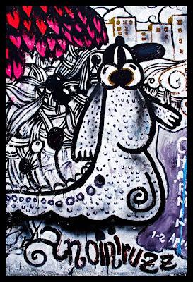 urban graffiti, graffiti mural, graffiti