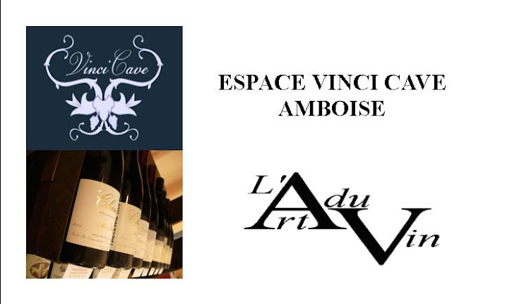 espace vinci cave amboise. Black Bedroom Furniture Sets. Home Design Ideas