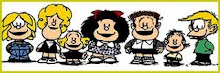 Mafalda y Susanita ♥