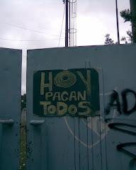 EN ESTA FOTO NO HAY TRUCO