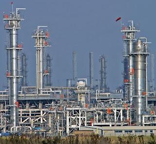 industria petroquimica ecuador: