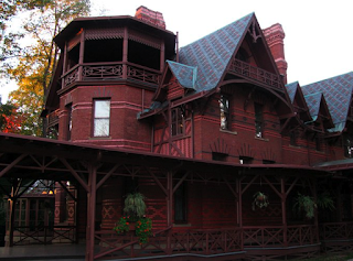 mark twain house