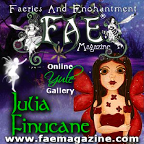 FAE Magazine Gallery