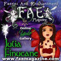 FAE Magazine Gallery