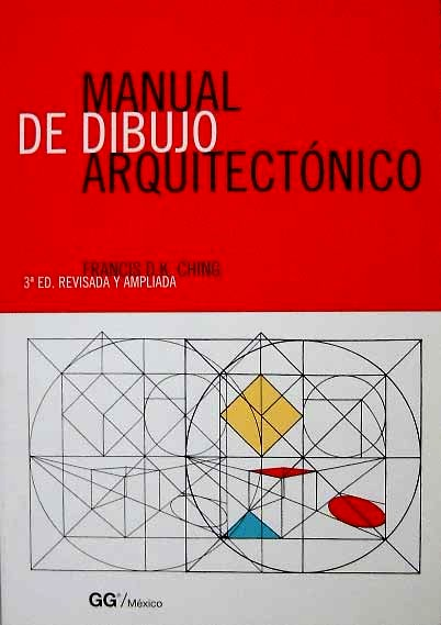 Dibujo arquitectonico pdf the image kid for Dibujo arquitectonico