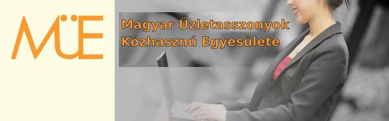 Magyar Üzletasszonyok Egyesülete