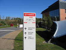 Vodafone Global Headquarter