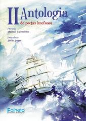 II Antologia Poetas Lusófonos (participo)