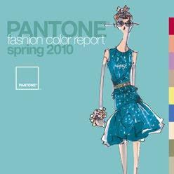 PANTONE цветове за пролет 2010