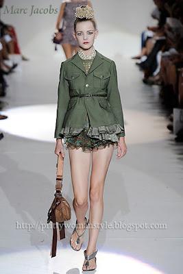 тъмнозелена къса рокля
