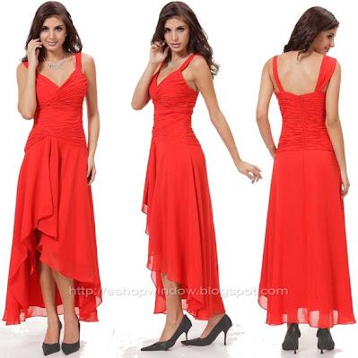 бална рокля с богати поли