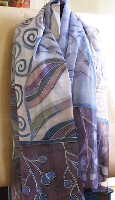 сиво - Облекло, мода, елегантност %40ETsilk3shal