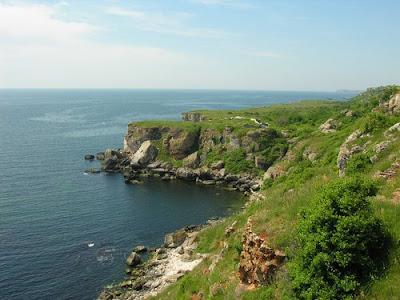 Камен бряг - Джулая
