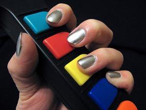 fall 2009 nail-trends
