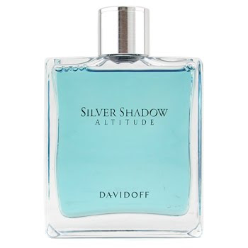 Davidoff Silver Shadow Altitude After Shave