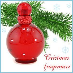 Cristmas-fragrances