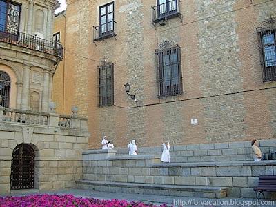 монахини кармелитки