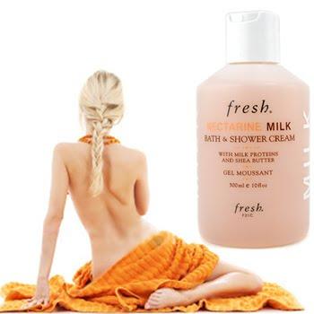Shower Milk
