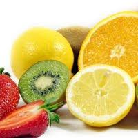 цитросови плодове
