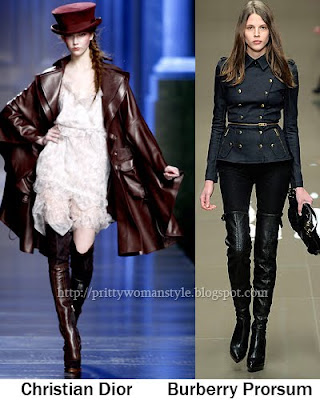 сиво - Облекло, мода, елегантност - Page 2 Fall-winter-2010-2011-Thigh-high%20boots