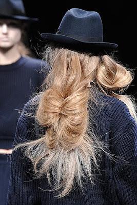 сплетена коса