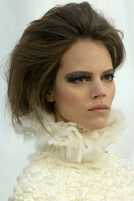 Chanel зима 2011