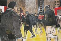 Obra Ganadora XXXIII Salon Nacional de Pintura 2005-2006