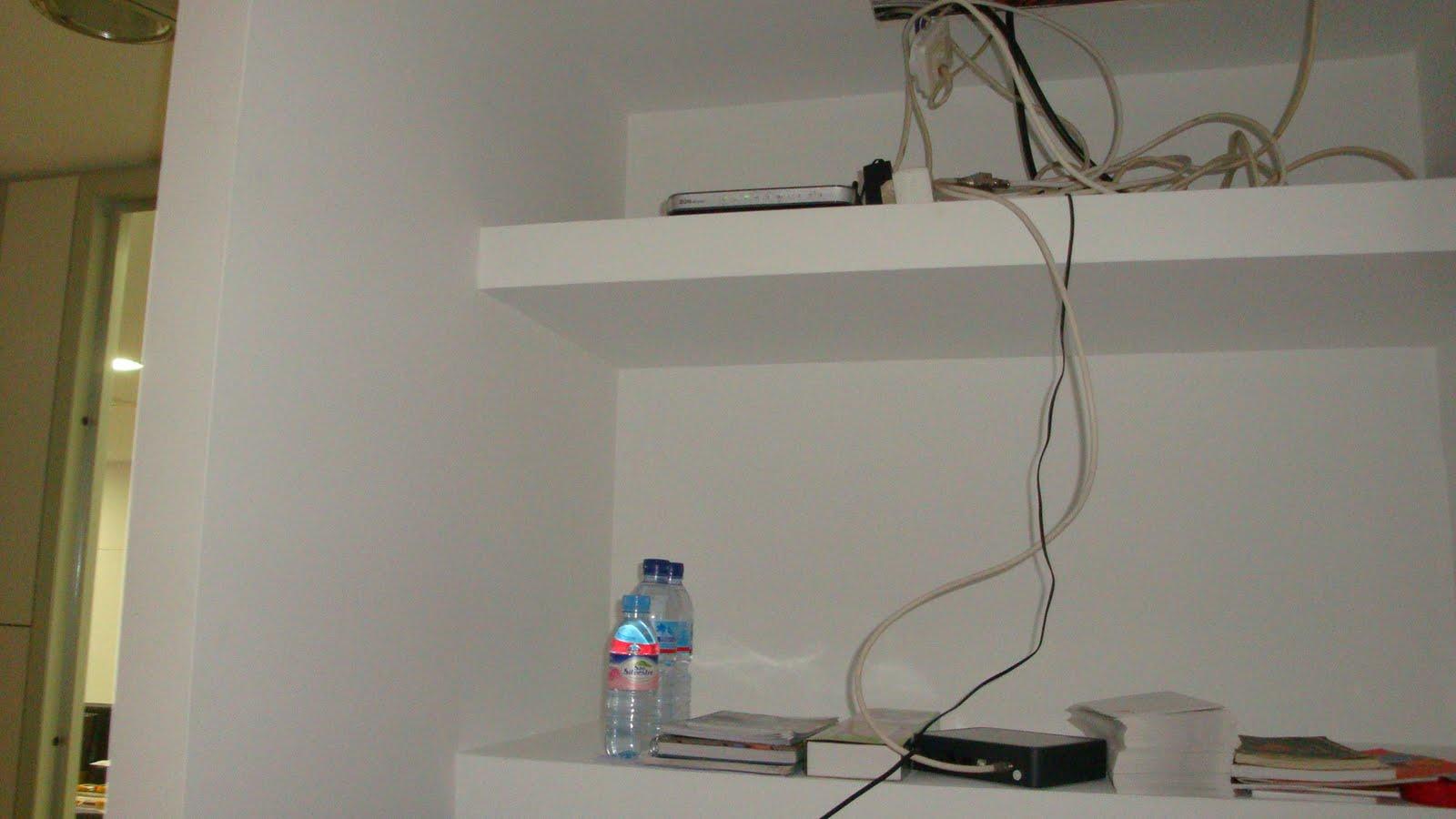 decoracao interiores em pladur:Tectos Falsos & Divisórias: Maio 2010