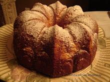 Gâteau au Grand-marnier