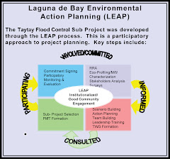 Laguna de Bay Environmental Action Planning