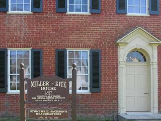miller kite house